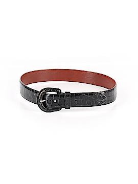 Ralph Lauren Leather Belt 30 Waist