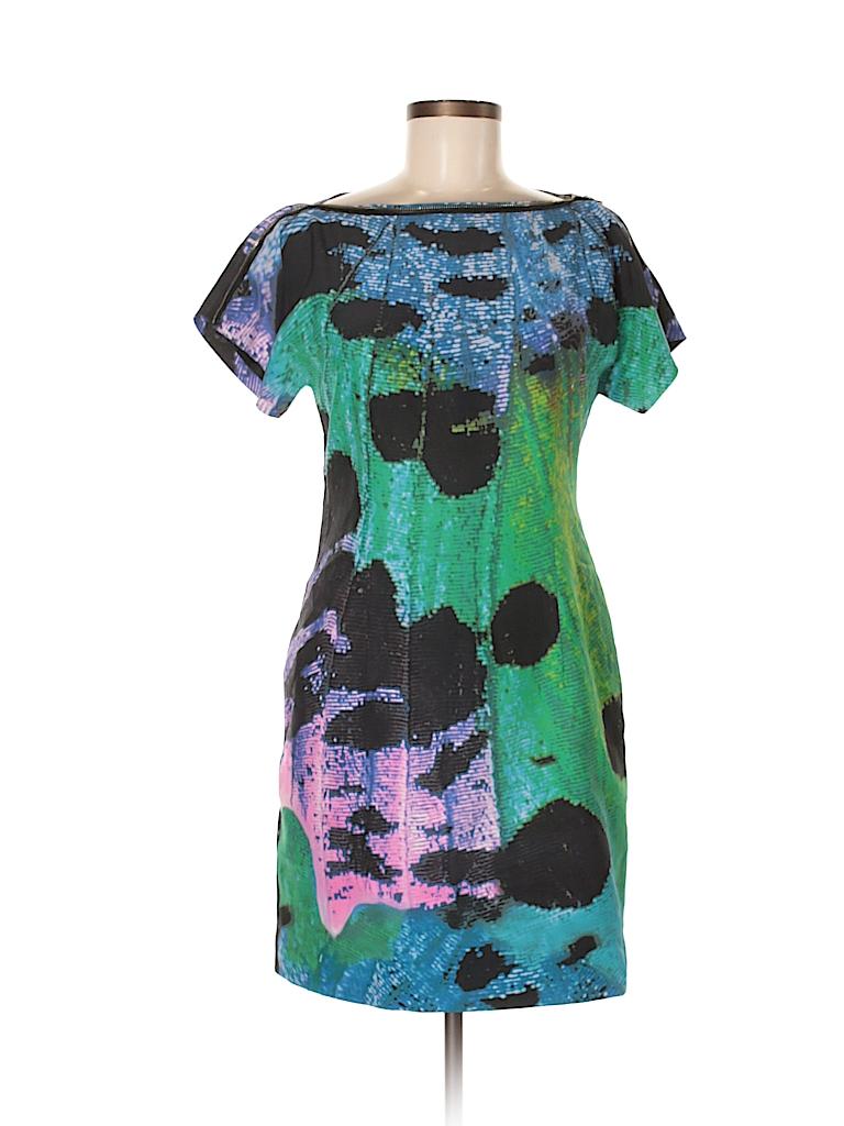 Vivienne Tam Women Casual Dress Size 6