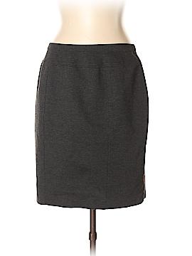 Ellen Tracy Casual Skirt Size L