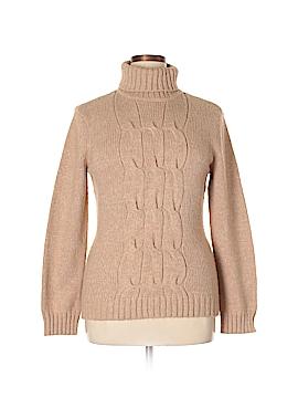 New York & Company Turtleneck Sweater Size XL