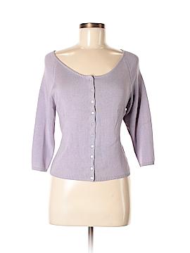 Willi Smith Silk Cardigan Size S