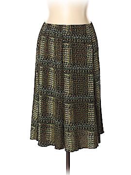 Mirasol Casual Skirt Size L
