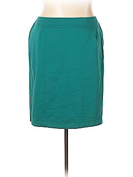 Alex Marie Casual Skirt Size 22W (Plus)