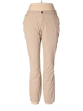 Old Navy Khakis Size 14