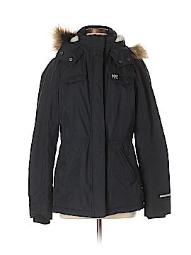 Abercrombie Coat Size M