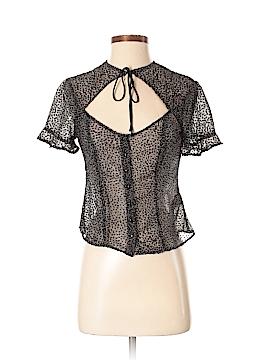 Cooperative Short Sleeve Blouse Size XS