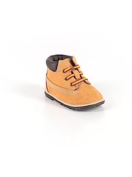 Timberland Boots Size 2