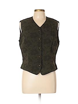 Dana Buchman Vest Size 14