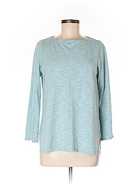 Purejill 3/4 Sleeve Top Size S