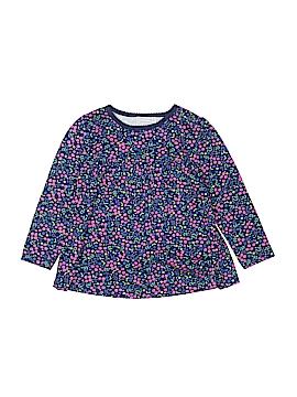 JoJo Maman Bebe Long Sleeve T-Shirt Size 5 - 6