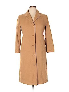 L.L.Bean Wool Coat Size 10 (Petite)