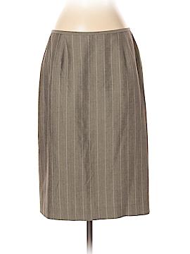 Bill Blass Casual Skirt Size 10