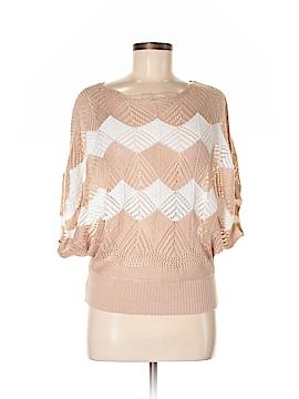 C'est Toi Pullover Sweater Size M