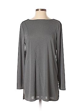 Jacqueline Ferrar 3/4 Sleeve Top Size M