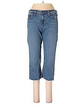Garnet Hill Jeans Size 8