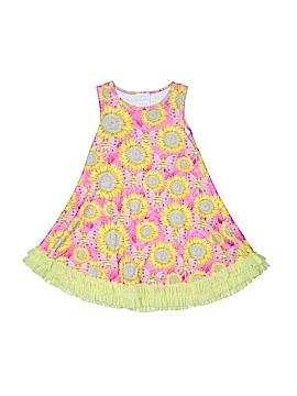 Lemon Loves Lime Dress Size 5
