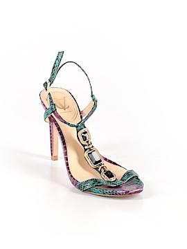VC Signature Heels Size 6