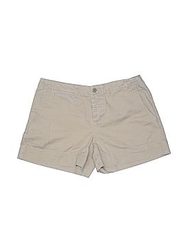 Ralph Lauren Khaki Shorts Size 8