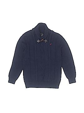 Nautica Pullover Sweater Size 7
