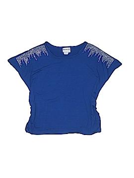 BonWorth Short Sleeve Top Size XS