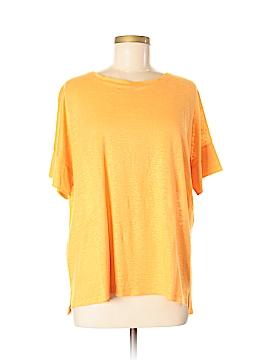 J.jill Short Sleeve Top Size M