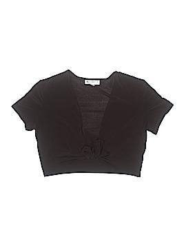 Studio 1 Short Sleeve Top Size 12