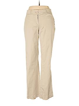 Kim Rogers Khakis Size 6