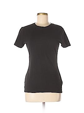 Norma Kamali for Walmart Short Sleeve T-Shirt Size M