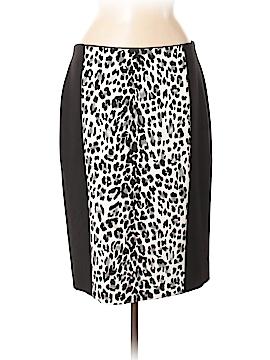 White House Black Market Casual Skirt Size 10