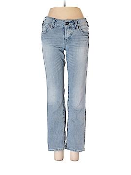 Silver Jeans Co. Jeans 26 Waist