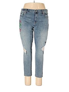 Gap Jeans Size 15