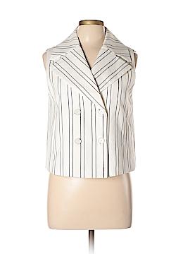 White House Black Market Vest Size 6