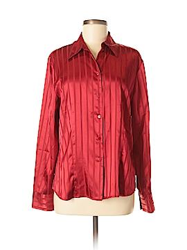 Covington Outlet Long Sleeve Blouse Size 14 - 16