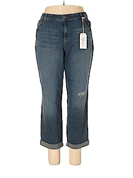 Style&Co Jeans Size 18w (Plus)