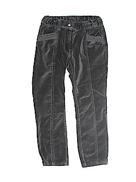 Hanna Andersson Velour Pants Size 110 (CM)