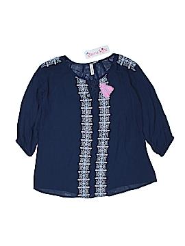 Japna Kids 3/4 Sleeve Blouse Size 10