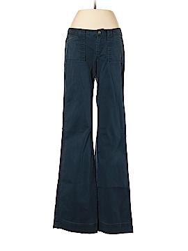 Old Navy Khakis Size 0 (Tall)