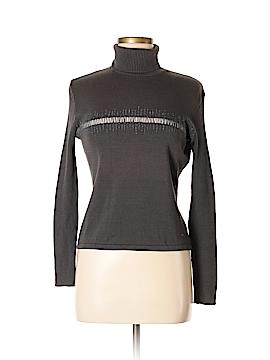 Exte Turtleneck Sweater Size M