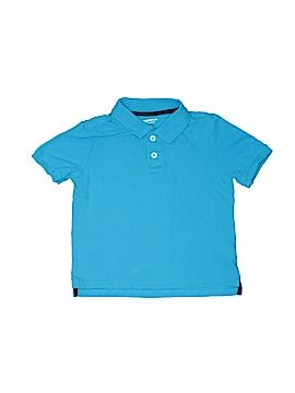 Arizona Jean Company Short Sleeve Polo Size 5