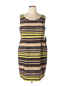 ELOQUII Casual Dress Size 18W (Plus)