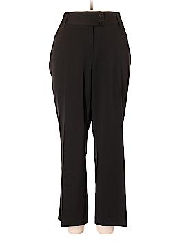 Rafaella Dress Pants Size 16 W (Petite)
