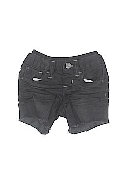 Baby Gap Denim Shorts Size 0-3 mo