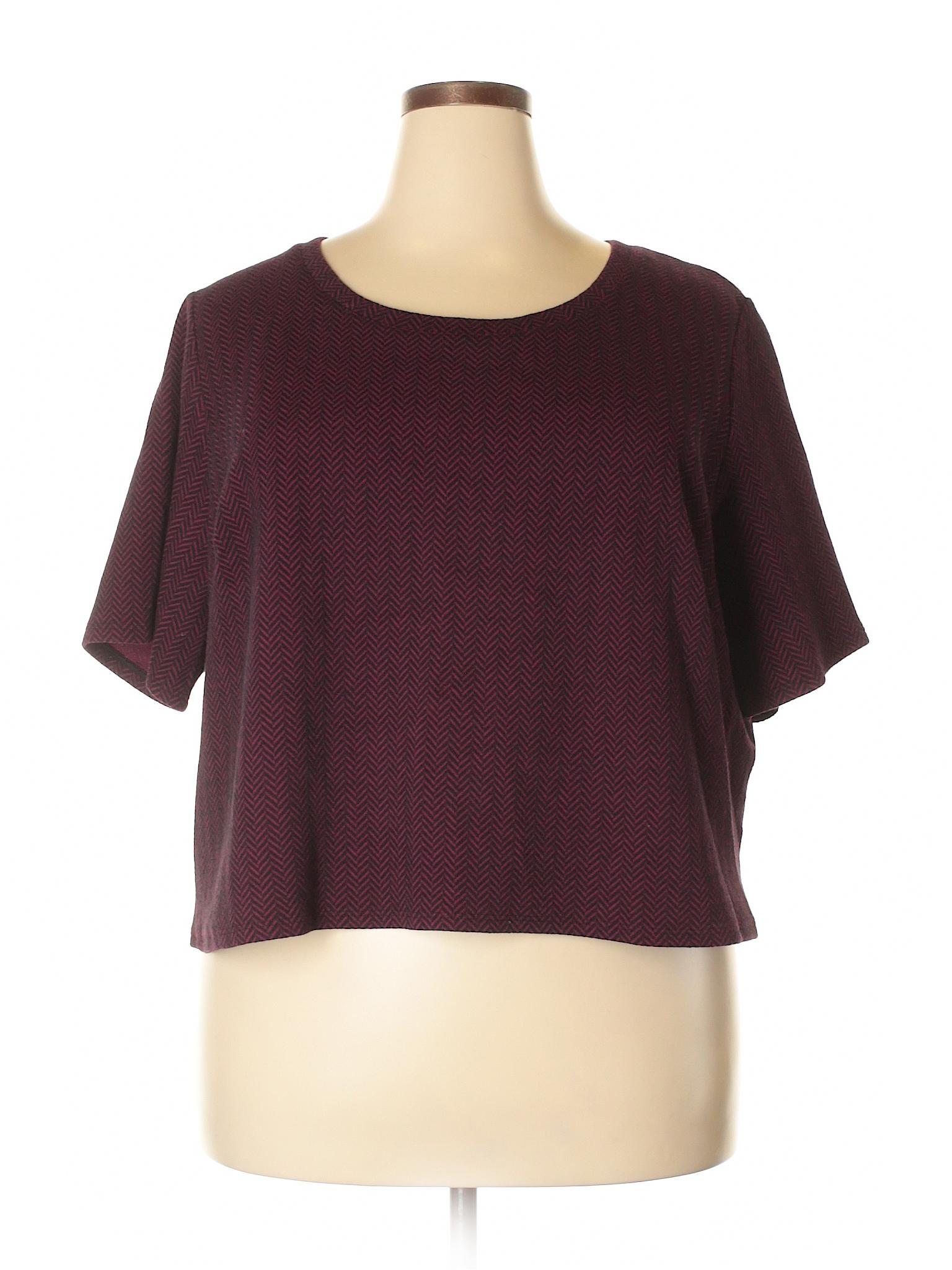 amp; Pullover Boutique Sweater Ava Viv AgR51w