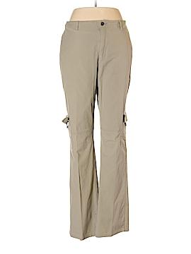 Liz Claiborne Cargo Pants Size 12