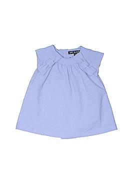 Lili Gaufrette Dress Size 6 mo