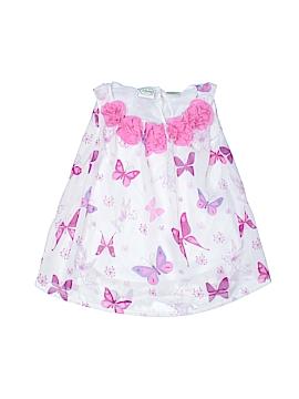 Disney Sleeveless Blouse Size 18 mo