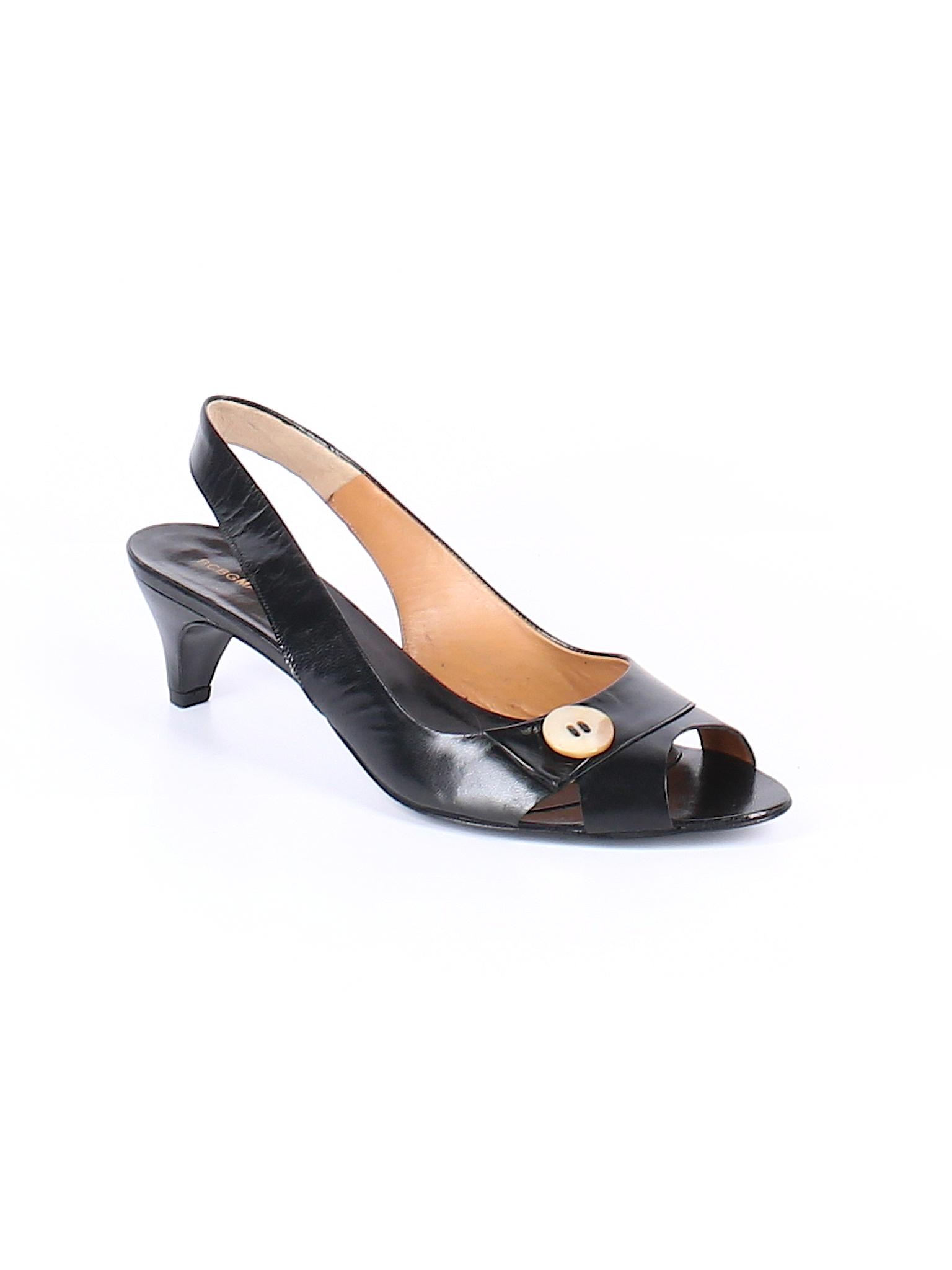 Boutique promotion Boutique Heels BCBGMAXAZRIA Boutique promotion Heels BCBGMAXAZRIA 6E4q5xww