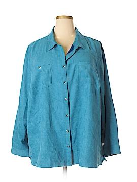 Catherine Malandrino Jacket Size 3X (Plus)