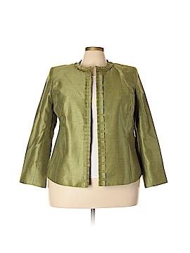NIPON BOUTIQUE Jacket Size 18 (Plus)