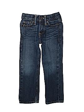 Abercrombie Jeans Size 3 - 4